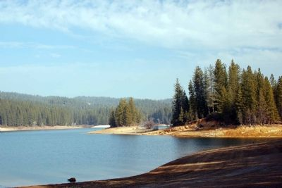 Jenkinson Lake image. Click for full size.