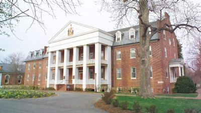 Calvert Hall image. Click for full size.