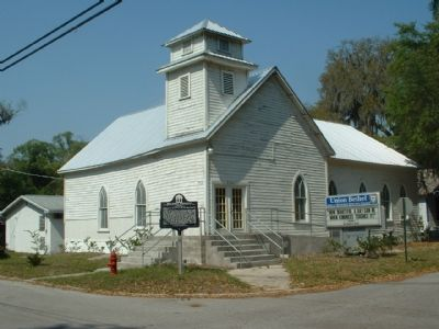 Union Bethel African Methodist Episcopal Church image. Click for full size.