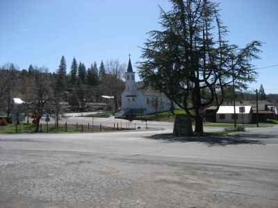 Tuolumne City image. Click for full size.