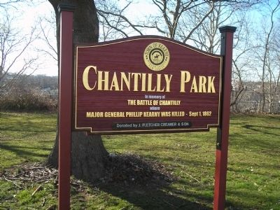 Chantilly Park image. Click for full size.