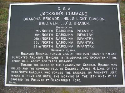 Branch's Brigade Tablet image. Click for full size.