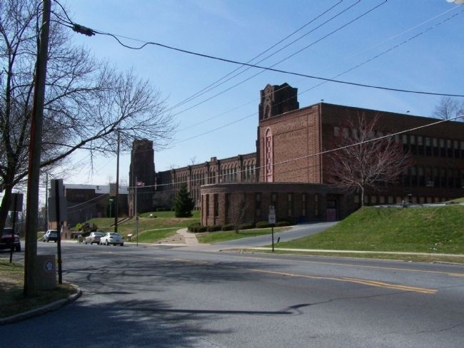 Bishop McDevitt High School image. Click for full size.