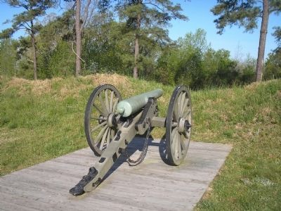 Battery 5 Cannon image. Click for full size.