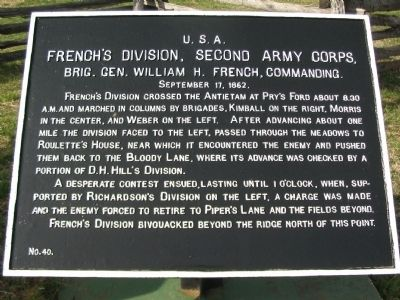 French's Division Tablet image. Click for full size.