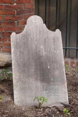 The grave marker in question image. Click for full size.