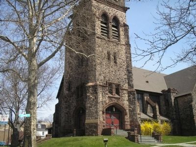 Saint Paul's Episcopal Church image. Click for full size.