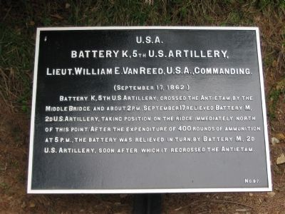 Van Reed's Battery Tablet image. Click for full size.