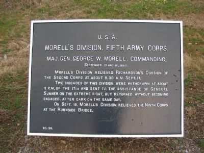 Morell's Division Tablet image. Click for full size.