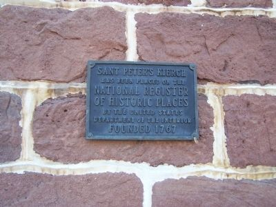 Wall Plaque image. Click for full size.