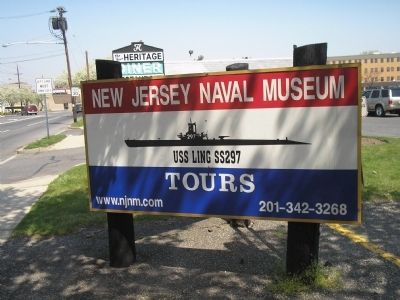 New Jersey Naval Museum image. Click for full size.