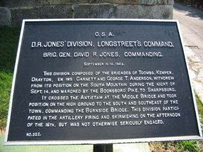 D.R. Jones Tablet for actions on September 15-16 image. Click for full size.