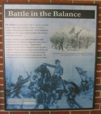 Battle in the Balance Panel image. Click for full size.