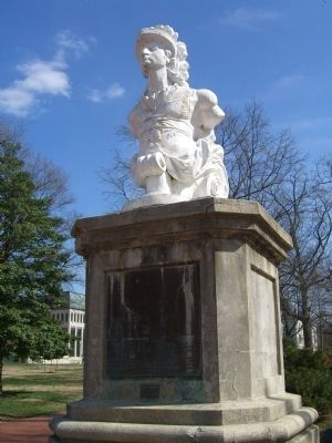 Macedonian Monument Marker image. Click for full size.