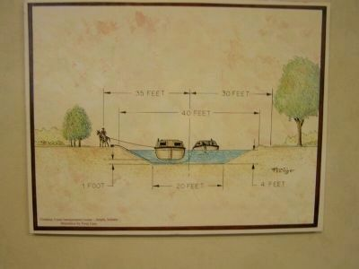 Image of the canal design image. Click for full size.