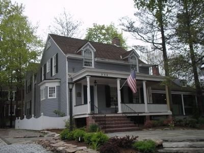 Richard T. Cooper House image. Click for full size.
