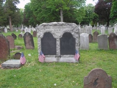Clark Family Plot image. Click for full size.