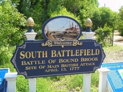 South Battlefield image. Click for full size.