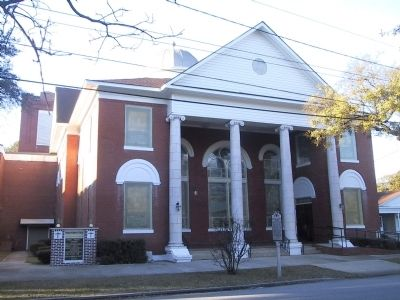 Bethesda Baptist Church image. Click for full size.