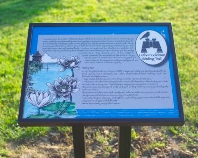 Interpretive Panel image. Click for full size.