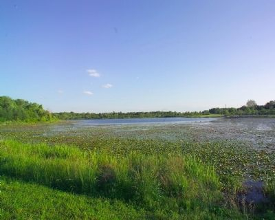 Lake Artemesia image. Click for full size.
