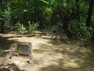 Soldier Graves image. Click for full size.