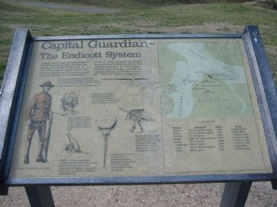 Captial Guardian Marker image. Click for full size.