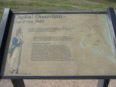 Capital Guardian Marker image. Click for full size.