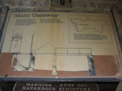 Main Gateway Marker image. Click for full size.