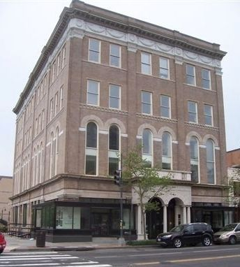 The True Reformer Building - 12th and U Steets, NW image. Click for full size.