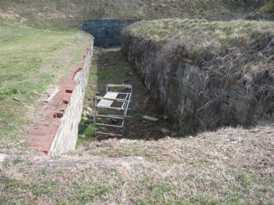 Ditch of the Water Battery image. Click for full size.