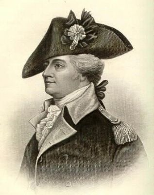 General Anthony Wayne image. Click for full size.