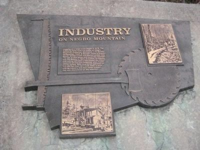 Industry Marker image. Click for full size.