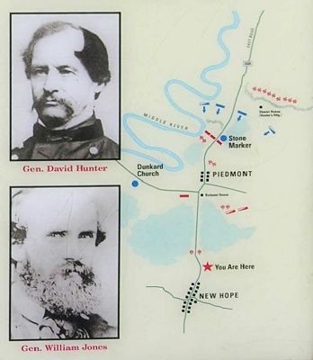 Map Shown on the Marker image. Click for full size.