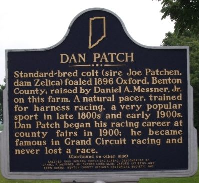 Dan Patch Marker image. Click for full size.