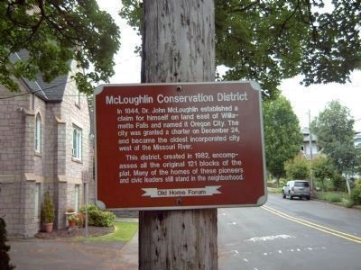 McLoughlin Conservation District image. Click for full size.
