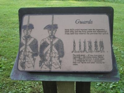 Guards Marker image. Click for full size.