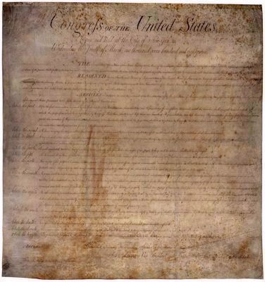 The Bill of Rights image. Click for full size.