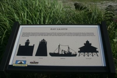 Bay Lights Marker image, Touch for more information