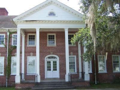 Dorchester Academy's Moore Hall image. Click for full size.