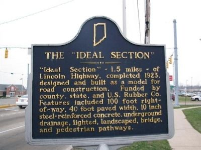 "The ""Ideal Section"" Marker image. Click for full size."