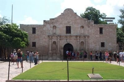 The Alamo image. Click for full size.