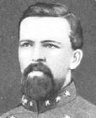 Col. Isaac E. Avery image. Click for full size.