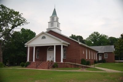 Good Hope Baptist Church image. Click for full size.
