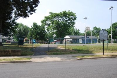 Marker & Mayfield Playground image. Click for full size.
