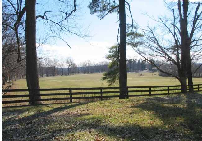 Oatlands Grounds image. Click for full size.