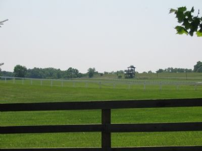 Equestrian Center at Morven Park image. Click for full size.