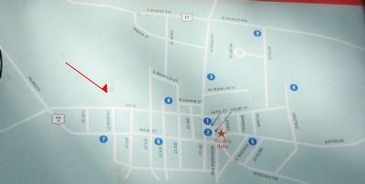Close up of the Marker Map image. Click for full size.
