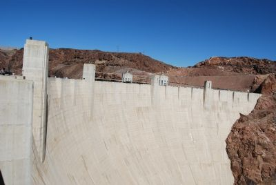 Hoover Dam image. Click for full size.