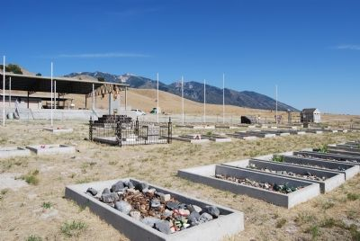 Iosepa Cemetery image. Click for full size.